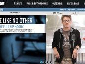 Shure abre tienda online de ropa y accesorios