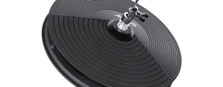 Alesis lanza el platillo dual Pro X Hi-Hat