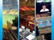 DiGiCo, Allen & Heath y Calrec anuncian la formación de un nuevo grupo de audio profesional