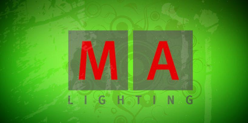 Concurso MA Lighting –MA 3D- Lbits