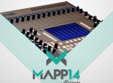 Macaio se prepara para la presentación de productos MAPP 14