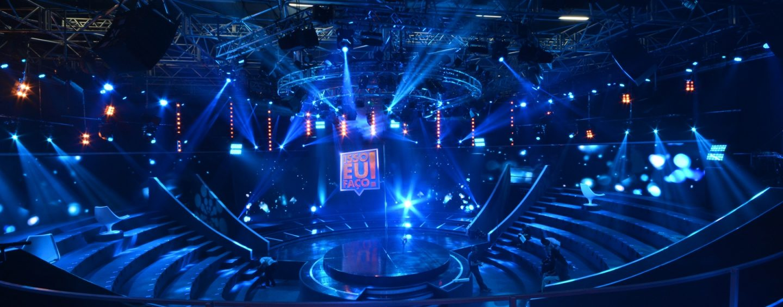 El segmento «Isso Eu Faço!» de la TV Brasileña obtuvo el brillo de Robe