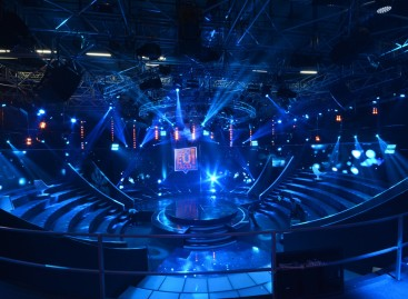 """El segmento """"Isso Eu Faço!"""" de la TV Brasileña obtuvo el brillo de Robe"""