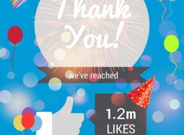 Sennheiser Latinoamérica celebra a sus 1.2 millones de fans en Facebook