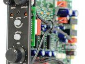 Nuevo módulo dinámico multi-banda Stretch de la serie 500 de Standard Audio