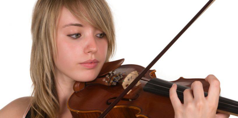 El entrenamiento musical puede mejorar el lenguaje y la lectura