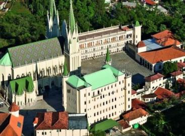 Heraldos del Evangelio eligió a K-array en Brasil