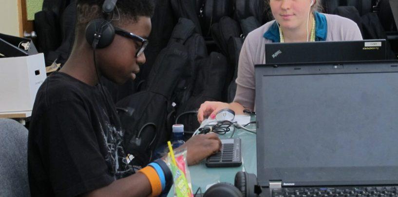 Los programas comunitarios de música mejoran las funciones cerebrales de los niños en riesgo