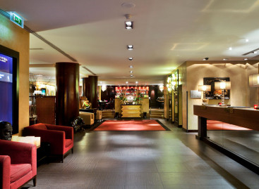 WORK Pro llega a los hoteles Sofitel y Mercure en Portugal