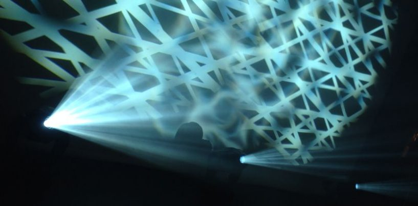 EES presentó el nuevo VL4000 Spot de Vari*Lite