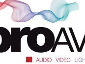 Pro AVLS es nombrado representante de fábrica de Pointe Source Audio y Digigram
