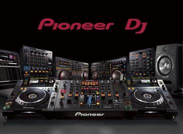 Pioneer Corporation vende su división Pioneer DJ