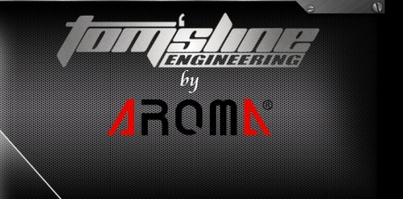 Aroma Music lanza la nueva marca Tom's line Engineering