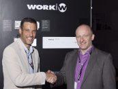Shure Distribution UK distribuirá los productos WORK Pro