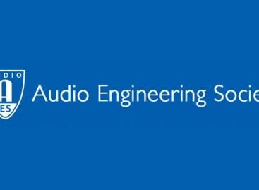 La Audio Engineering Society le da la bienvenida a su nuevo presidente Andrés Mayo