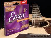 HD Light Strings de Elixir Strings: El fruto de una gran colaboración