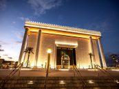 El Templo de Salomón en Brasil, cuenta con los sistemas de audio de K-array