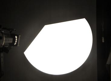 ACME lanza nueva luminaria LED elipsoidal E-300