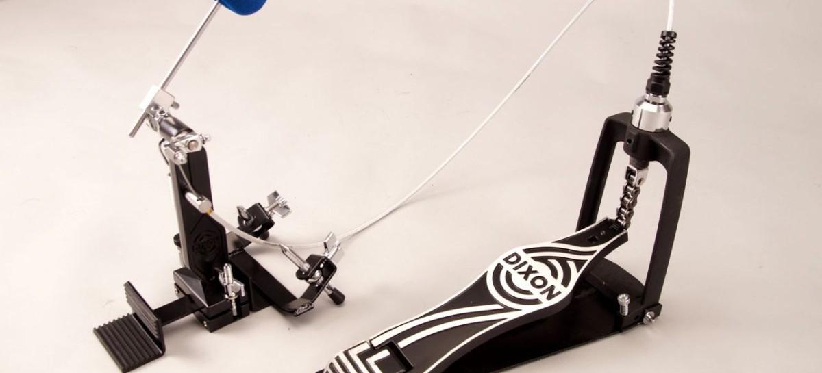 Dixon presenta el pedal Cajon Pedal Plus