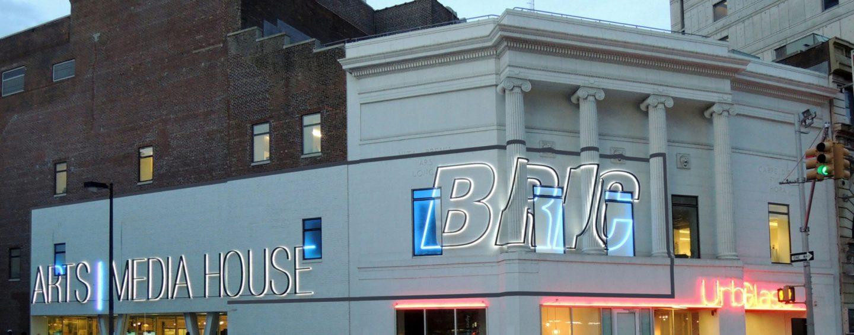 Alcons llena de sonido a BRIC House en Brooklyn