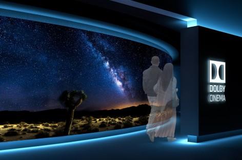 Dolby y Christie colaboran en el desarrollo de Dolby Vision para Dolby Cinema