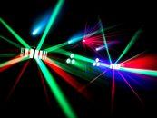 GigBAR IRC de CHAUVET DJ listo para el show
