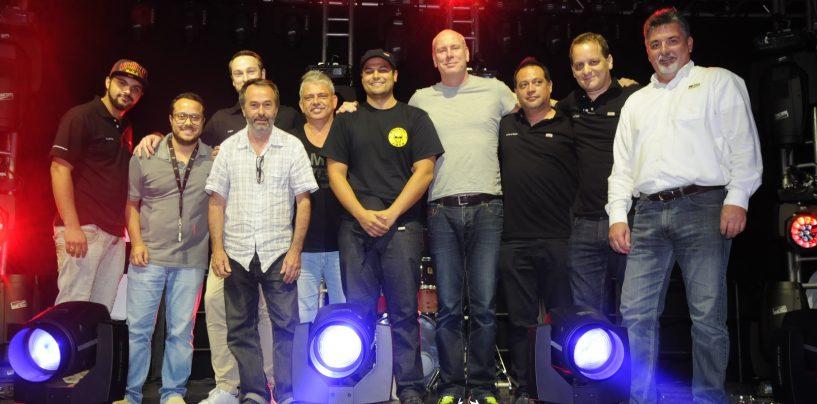 La segunda edición del concurso MA 3D fue realizada en São Paulo y contó con un jurado de reconocidos profesionales locales, siendo el ganador Erich Bertti