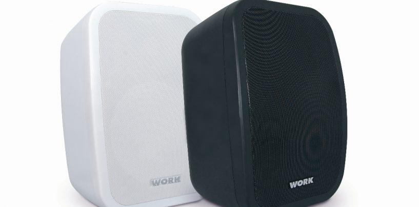 Work Pro expande su serie de cajas NEO