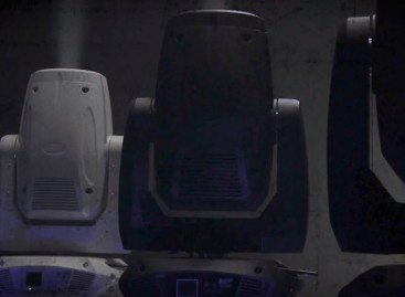 Elation presentó la luminaria LED Platinum