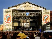 El Festival Alhambra Sound 2014 sonó con D.A.S.