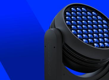 Ayrton presenta luminaria NandoBeam-S9