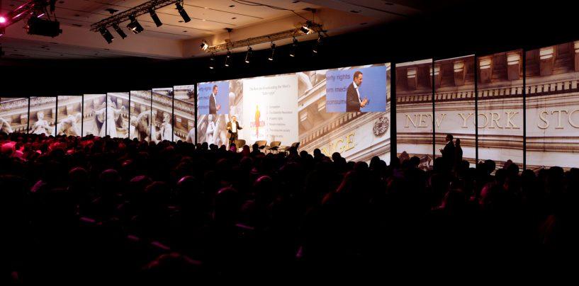 Christie y Proyección de Ideas se unen para revolucionar los eventos en Chile