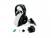 Sennheiser presenta el modelo de audífonos inalámbricos RS 120
