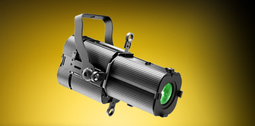 D.T.S. presenta las luminarias Scena Led 80 Fc (Pc & Fresnel) Y Profilo Led 80 Fc