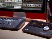 Avid Pro Tools|Quartet se une al equipo