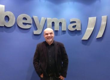 Acústica Beyma nombra a Mehmed Murtic como Ejecutivo de Desarrollo Corporativo y de Negocios