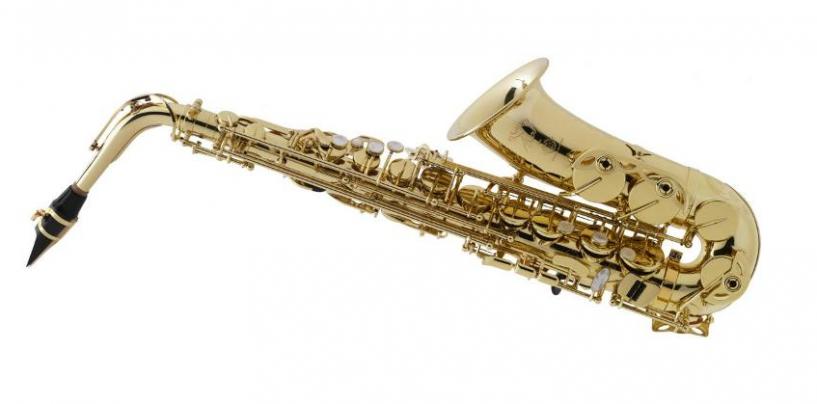 Llega el nuevo Saxofón Axos de SeleS