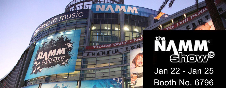 SAE Audio se prepara para otro NAMM Show