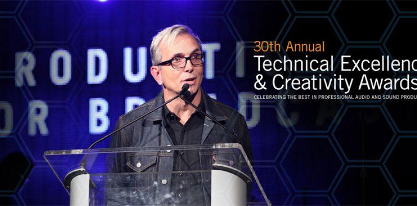 NAMM Foundation homenajeará las innovaciones musicales en la ceremonia anual TECnology Hall of Fame