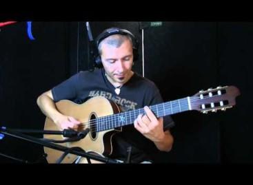 Eko Guitars EVO (luciona) con su nueva serie de guitarras
