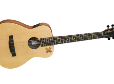 Ya está disponible para pre-ordenar la Ed Sheeran X Signature Edition de Martin Guitar