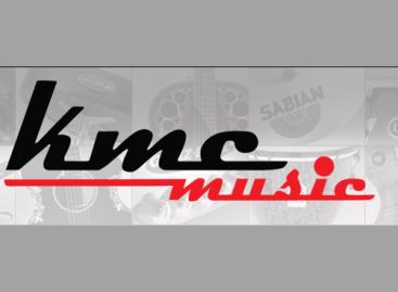 Fender vende KMC a Jam Industries