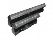 Conoce las luminarias impression X4 Bar de GLP