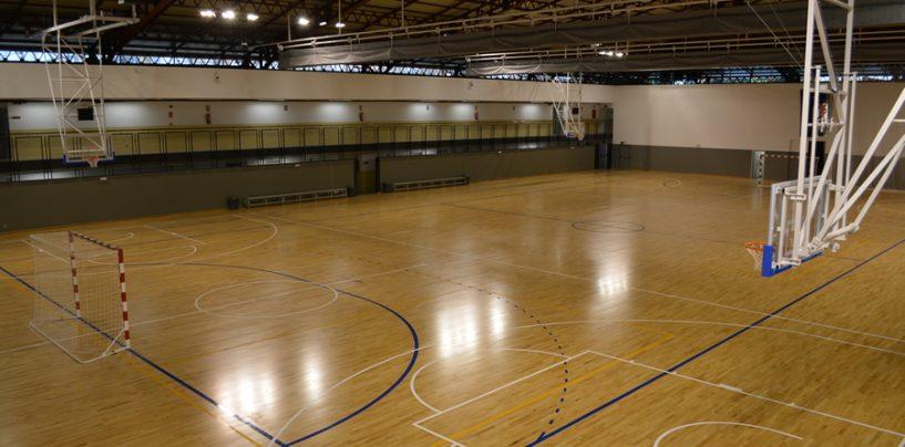 El Centro Deportivo Pirotecnia se equipa con FBT y Sennheiser
