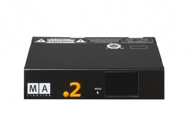 MA Lighting presenta la nueva gama de consolas dot2