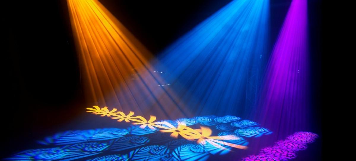 CHAUVET Professional en Prolight + Sound 2015