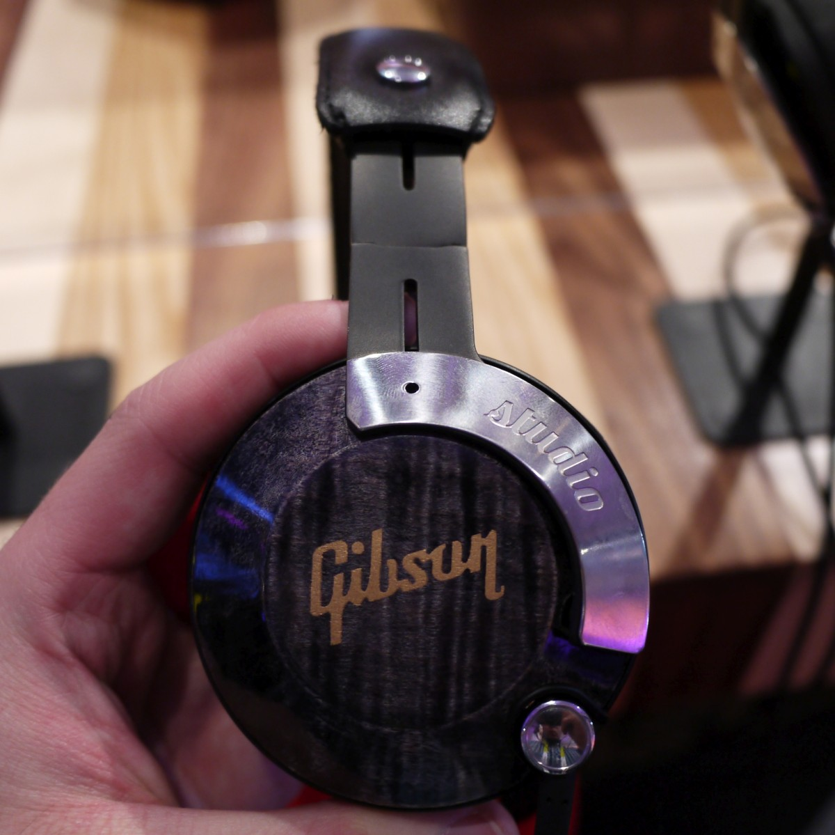 Gibson-Les-Paul-SG-Headphones