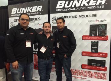 Bunker Audio ahora cuenta con presencia en Estados Unidos