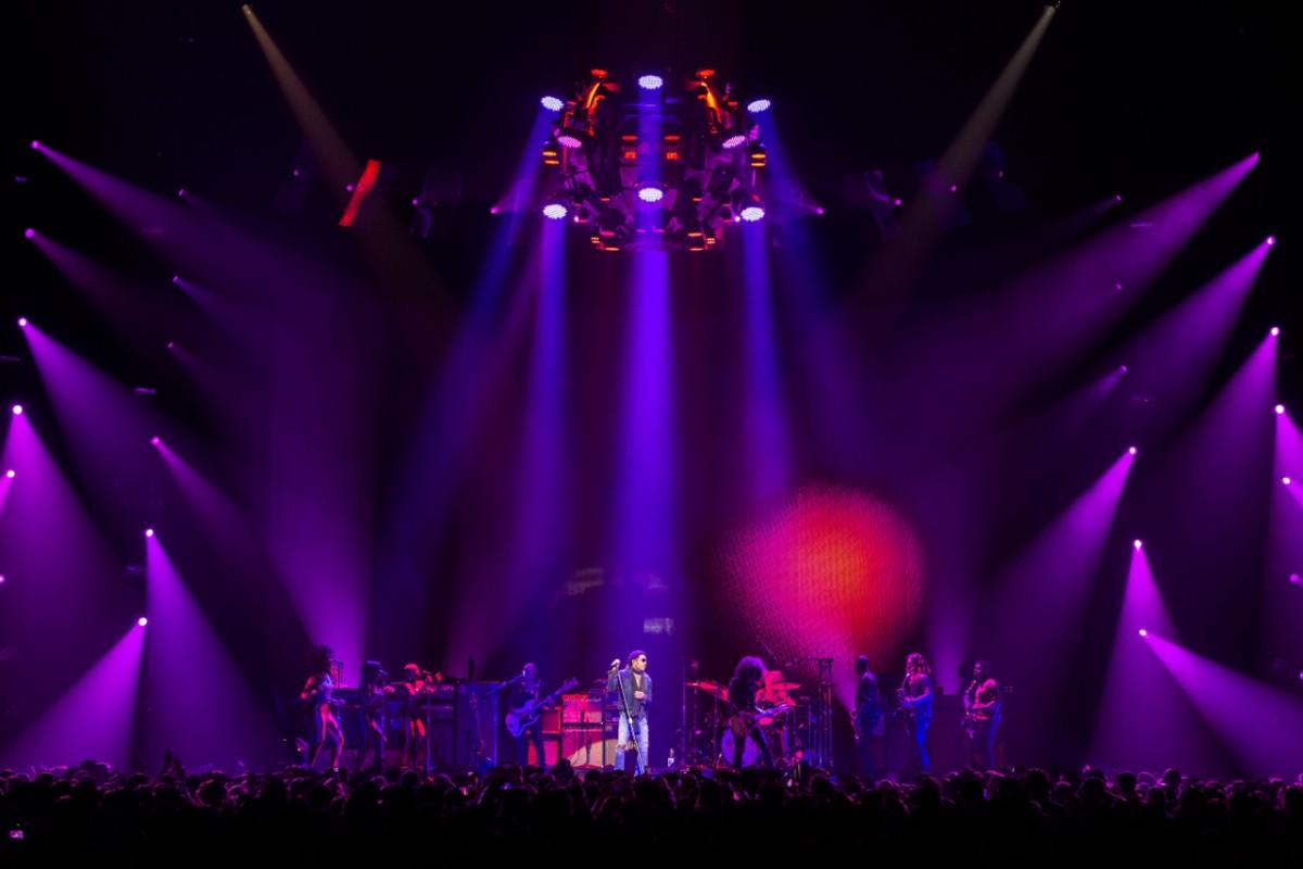 Lenny Kravitz – Wembley Arena November 2014