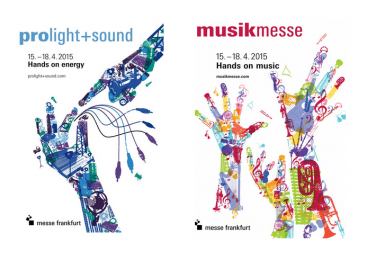 Eventos y más eventos en Musikmesse & Prolight + Sound